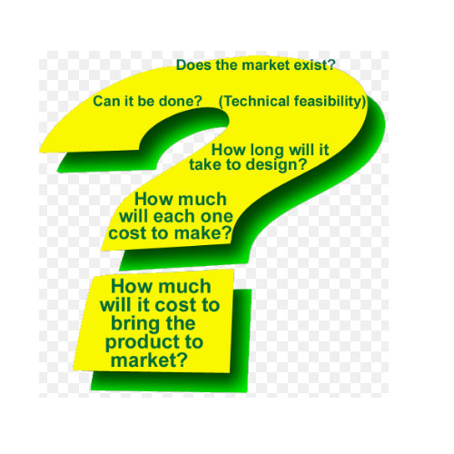 Product Feasibility